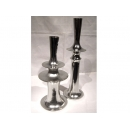 y03459 花器 光鎳抽象花瓶(低)(已售完)