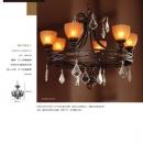 y03520 吊燈 新古典系列-2