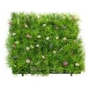 y03698-庭園造景-人工草皮-布滿天星草皮