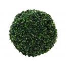 y03709-庭園造景-人工草皮-七里香球30cm
