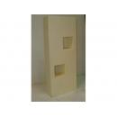 y03760 花器-木器花器-新古典造型花器1(售完)