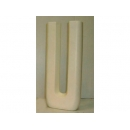 y03772 花器-陶瓷花器-抽象美學造型花器2