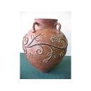 y03804 花器-陶瓷花器-陶瓶花器1