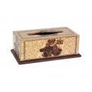 y03924 熊寶寶家族面紙盒 SB-13