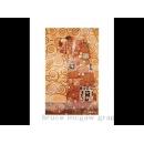 y09516 複製畫 Klimt-Fulfillment-PF321