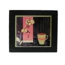 y09573 陶瓷掛版-茶之芬