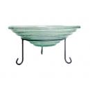 y09579 西班牙波紋水盤(含架)