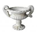 y09583 羅浮宮花瓶(白)