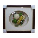 y09712蔬果立體畫