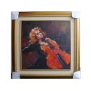 大提琴樂手-y09728