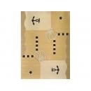 y09811手工羊毛地毯(可指定尺寸)