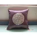 y09827貝殼紫色抱枕