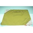 y09832貝殼餐墊-深綠色