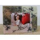 y09967銀箔花卉相框-5485-46