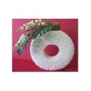 y10113 花器 POLY材質 多拿滋 (中)補貨中