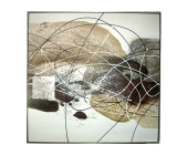 y10186-油畫-油畫抽象-大器四方03
