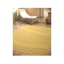 y10606-地毯.壁毯.踏墊-亞麻地毯-PLAZA 巴里島風情地毯