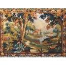 y10614-地毯.壁毯.踏墊-壁毯-Manoir Borde裸毯
