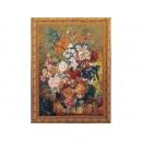 y10618-地毯.壁毯.踏墊-壁毯-Terracotta bright成品