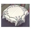 y10630-地毯桌旗抱枕布品-桌旗桌巾桌墊-LUVO進口桌巾-2
