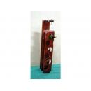 y10715-傢俱系列-酒櫃/書櫃-紅酒架(含酒杯架)