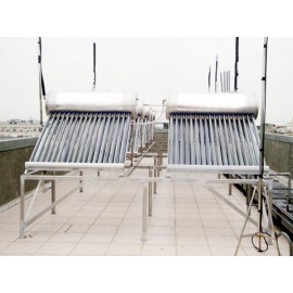 y10718-太陽能商品-真空管太陽能熱水器