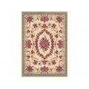 y10731-地毯.壁毯.踏墊-絲毯、織錦毯-KASHMIR喀什米爾厚絲地毯-2