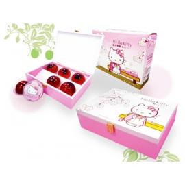 y10791-KITTY凱蒂貓系列-KITTY梅子果凍禮盒(6入)