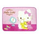 y10807-KITTY剴蒂貓系列-KITTY經典地毯(多款)