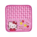 y10829-KITTY凱蒂貓系列-KITTY方型隔熱墊(2入)