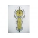 掛鐘-英式壁鐘 y010832 時鐘.溫度計.鏡子 溫度計.壁掛鐘 英式壁鐘+KEYBOX(無庫存)