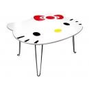 y10874-KITTY凱蒂貓系列-KTITTY造型桌(KT-0071 )(已絕版)