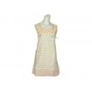 y10996-熱門商品-純棉拼布圍裙