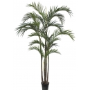 y011054 人造樹 8.5寸黃金椰子叢