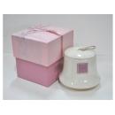 y11069 香氛蠟燭-禪燭禮盒-粉色(共有四色)