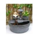 y11099 日式庭園流水組