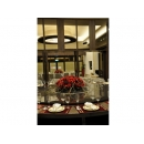 y11114 空間規劃案例-建案公設-宴會廳