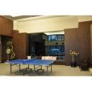 y11116 空間規劃案例-建案公設-健身房(桌球室)