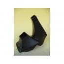 y11126 花器系列-小尖角花器-黑(白)