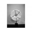 立體擺飾-貼貝一元復始 y11225 立體雕塑.擺飾 電鍍擺飾系列
