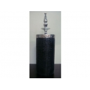 立體擺飾-仿皮果盒大(中)(小) y11240 立體雕塑.擺飾 電鍍擺飾系列