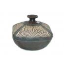 y11263 花器系列-陶瓷-泰國陶瓷花器5