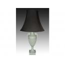 y11277 燈飾系列-桌燈-簡歐新磁瓷器-美式大檯燈