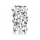 y11295 鐵材藝術系列-植物燭台