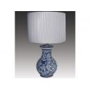 y11304 燈飾系列-桌燈-簡歐新磁瓷器檯燈