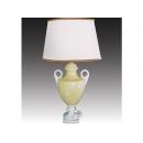 y11306 燈飾系列-桌燈-雙耳獎盃瓶檯燈