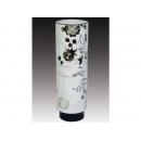 y11309 花器系列- 簡歐新磁瓷器-長筒手彩花器