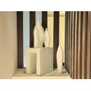 y11332 花藝設計系列-景觀營造、櫥窗-中壢法國之星梯間空間佈置
