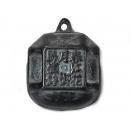 y11345 銅雕系列-銅雕掛飾-御馬鈴