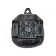 銅雕立體掛飾